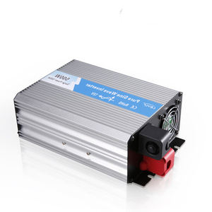 Best Price 24V 12V Car to 110V 220V Outdoor Emergent USB DC To AC Power Inverter 500W