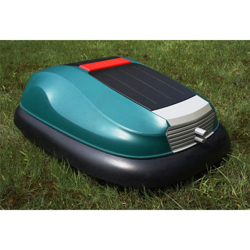 Electricity Self Propelled Robot Lawn Mowers