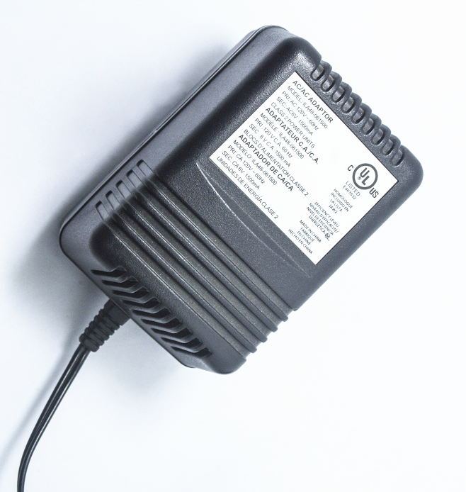 Universal Travel Charger 6V 1.5A Linear Power Adapter US Linear แหล่งจ่ายไฟ AC AC Adapter ที่มีใบรับรอง CE