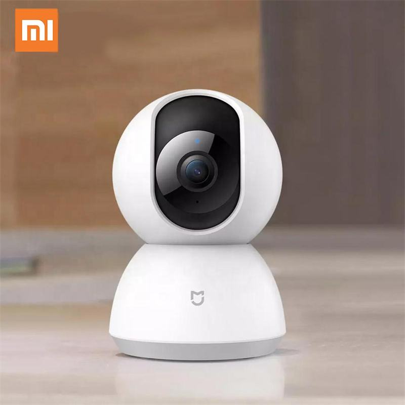 Originele Xiaomi Smart Home Ip Camera Mi Home Security Camera 360 1080P Hd 360 Full View Thuis Cctv camera