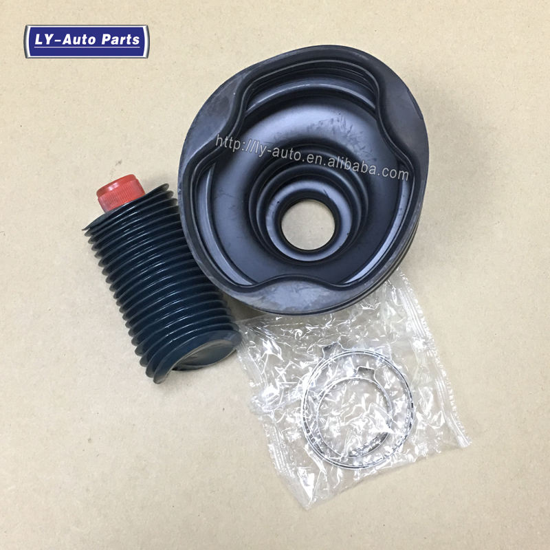 Car Japan Parts Front Drive Shaft Inboard Joint Boot Kit Bellow Set 04438-35040 0443835040 For TOYOTA LAND CRUISER 90 J9 5VZ FE