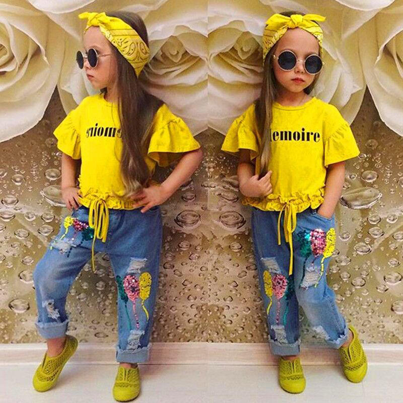 Kids Clothing Wholesale Children Clothes Girls Party Boutique Summer Girl Clothing For Kids Wear