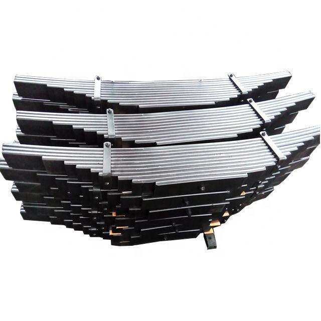 Live Show leaf spring for trailers