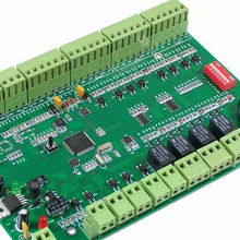 Professional pcb assembly manufacturer with STM assembly and DIP assembly.