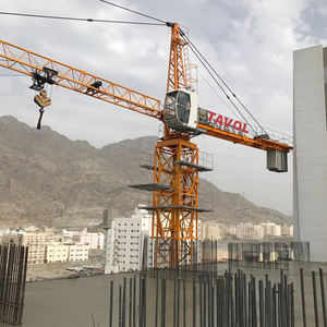 10 Ton Top Kit Tower Crane of Low Price Tower Crane