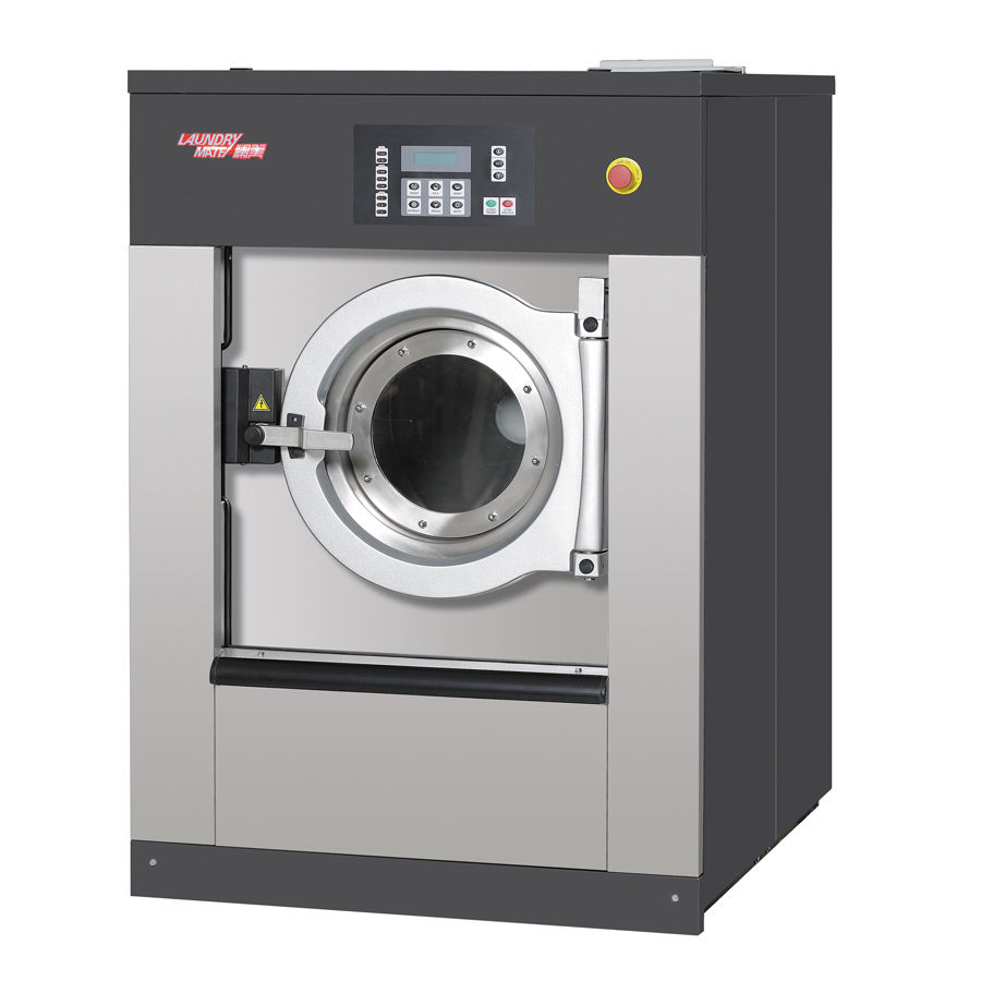 25kg industrial laundry commercial heavy duty washing machine automatic
