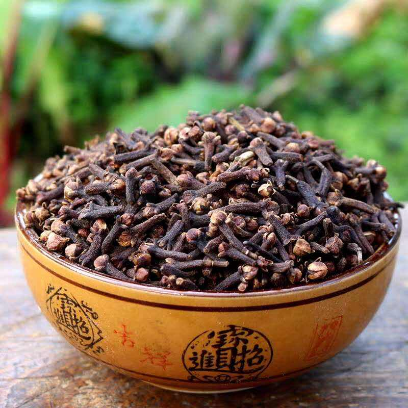 Free Samples Dry Cloves Indonesia Cloves Madagascar
