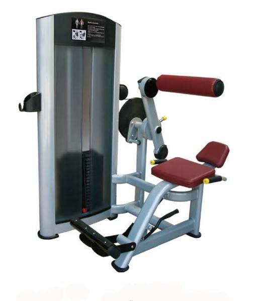 Luxury gym matser body building crunch Abdominal Trainer