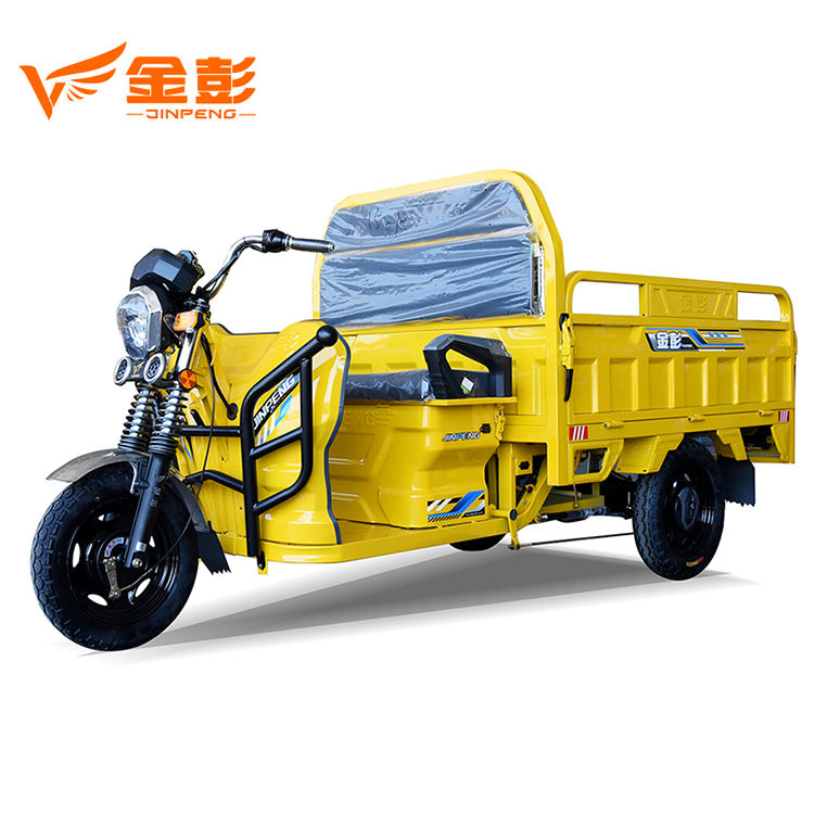 Classic Designed Popular China Cheap Hot Selling Electric Tricycle for Cargo