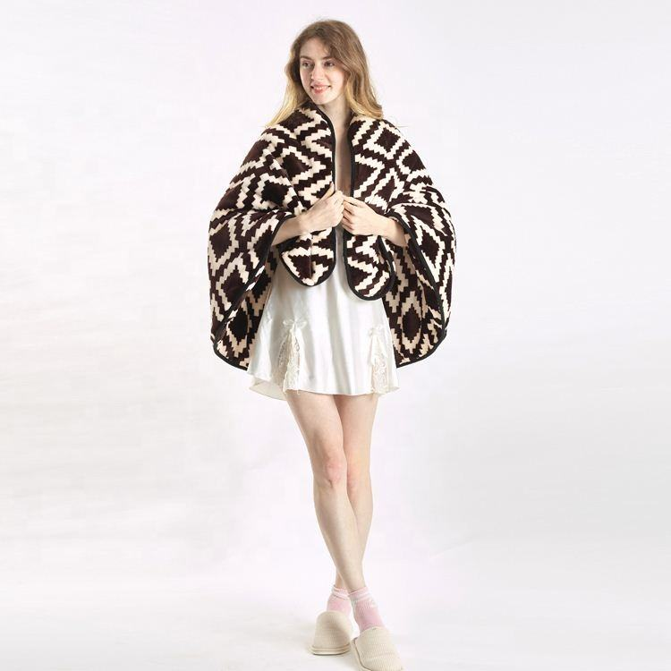 Electric Heating Cape Electric Cape Heating Shawl Electric Shawl