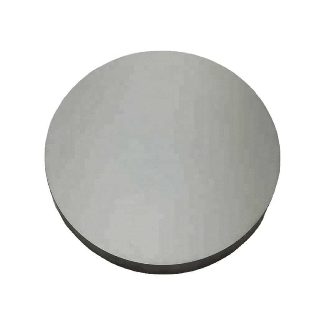 High purity 99.999% germanium ingot sputtering target