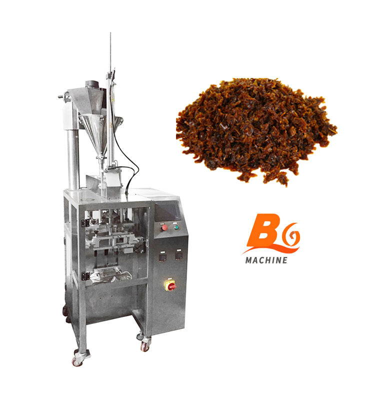 automatic shisha tobacco packaging machine hookah tobacco packing