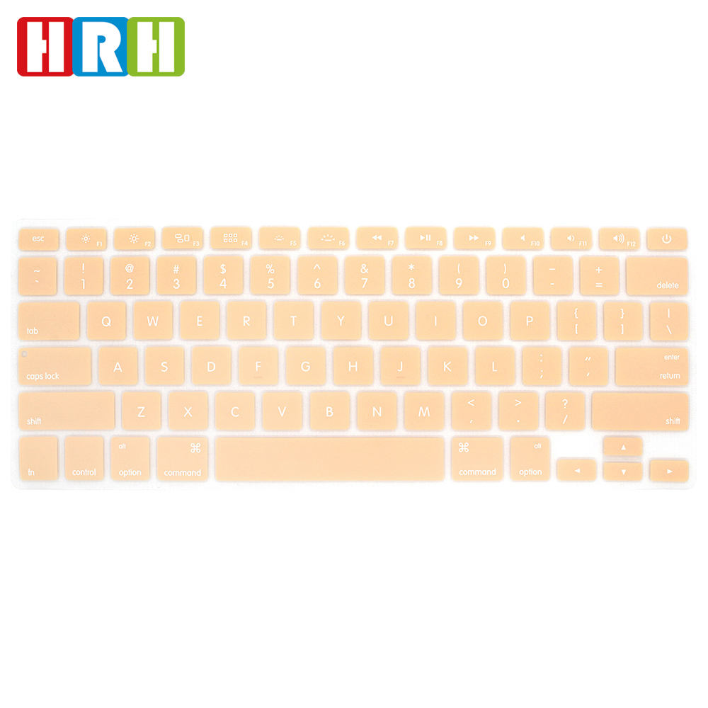 Silicone <span class=keywords><strong>Clavier</strong></span> D'ordinateur Portable Couverture Ultra-mince Peau <span class=keywords><strong>clavier</strong></span> Protecteur En Silicone Pour <span class=keywords><strong>Macbook</strong></span> Pro 13 15 air 13