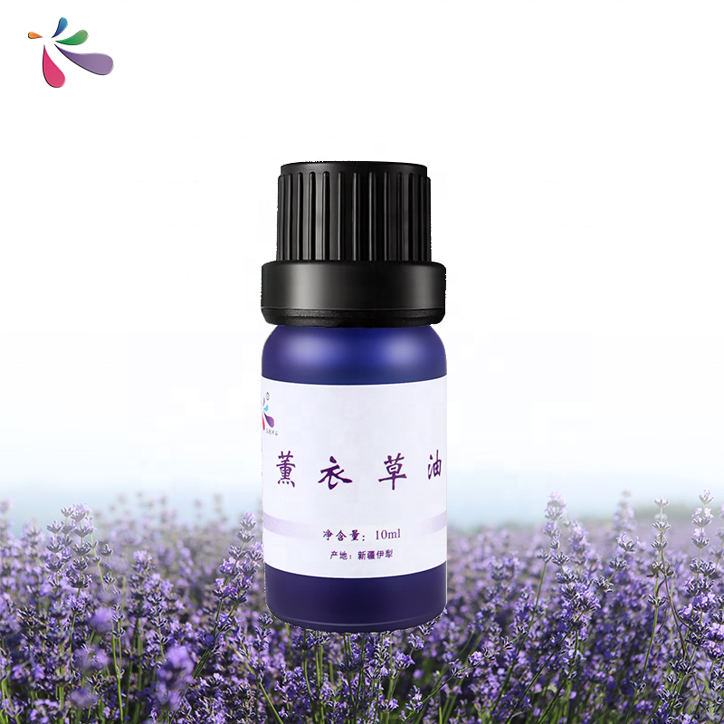 New Products 100% Pure lavender Essential Oil For Therapeutic Aromatherapy
