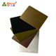 Factory wholesale price 304 colored stainless steel sheet and plates