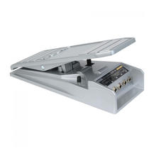 China oem manufacturer high quality aluminum guitar volume pedal