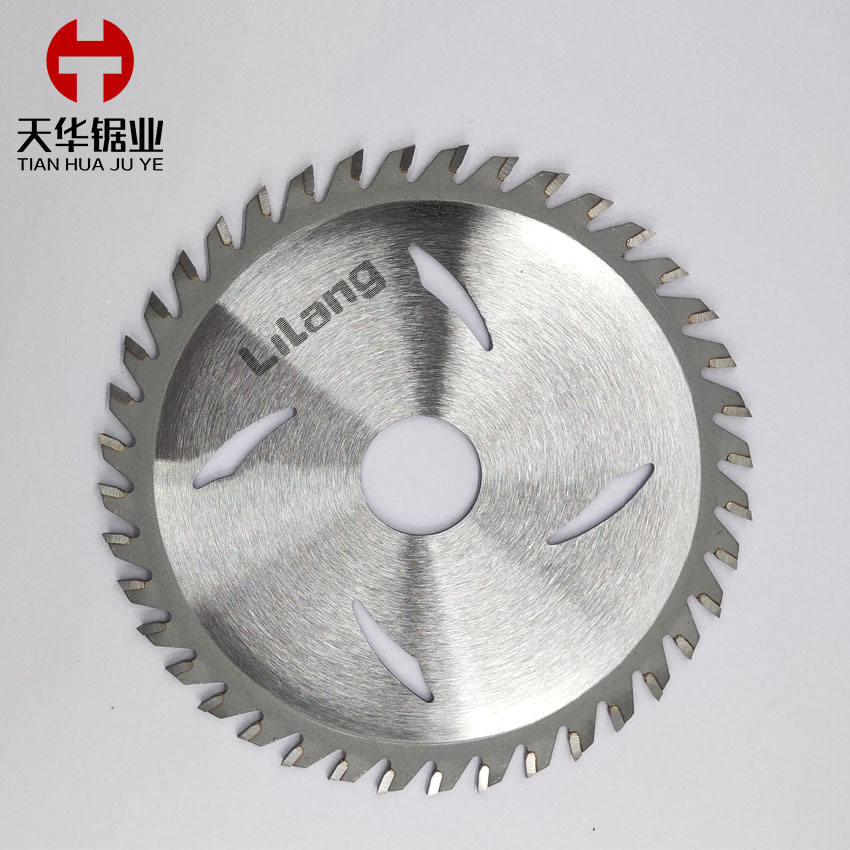 Tianhua high quality circular saw blade