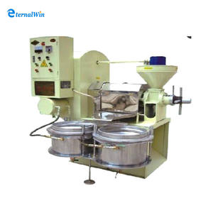 Spiral Japan Seeds Oil Cold Pressing Equipment Orange Seeds Grape Seed Oil Press Machine For Neem Oil
