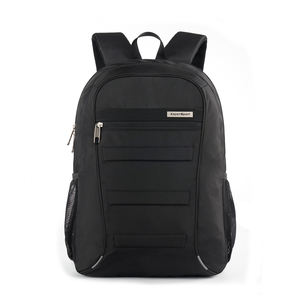 2020 Aspensport Cheap School Bag Fashion Whosale Black Waterproof Backpack School Bag