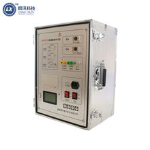 Transformer Capacitance and Dielectric Loss Tester