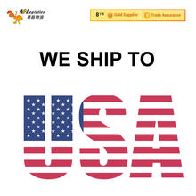 FCL sea shipping service from India to USA/Canada/Los Angeles