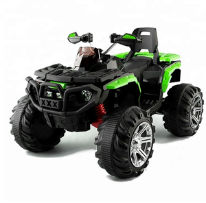 2018 grote strand ATV 3588 kinderen rit op speelgoed auto kids strand buggy