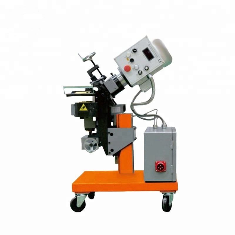 PB-60L Hot Sale Automatic Self-Moving Professional Plate Beveling Cutting Machine
