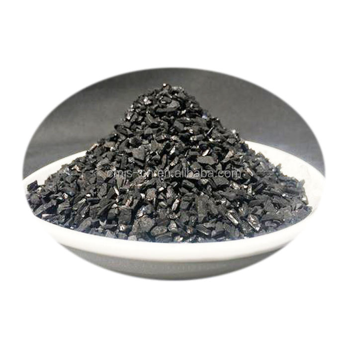 Used for Chemical Industry For Sale Factory Supply Coal Based Pellet Activated Carbon