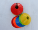 Fitness Equipment High Quality Fitness Products Of Soccer Training Equipment Sets Of Mark/logo Disc