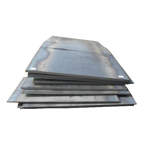 ASTM A283 Grade C Mild Carbon Steel Plate / 6mm Thick Galvanized Steel Sheet Metal