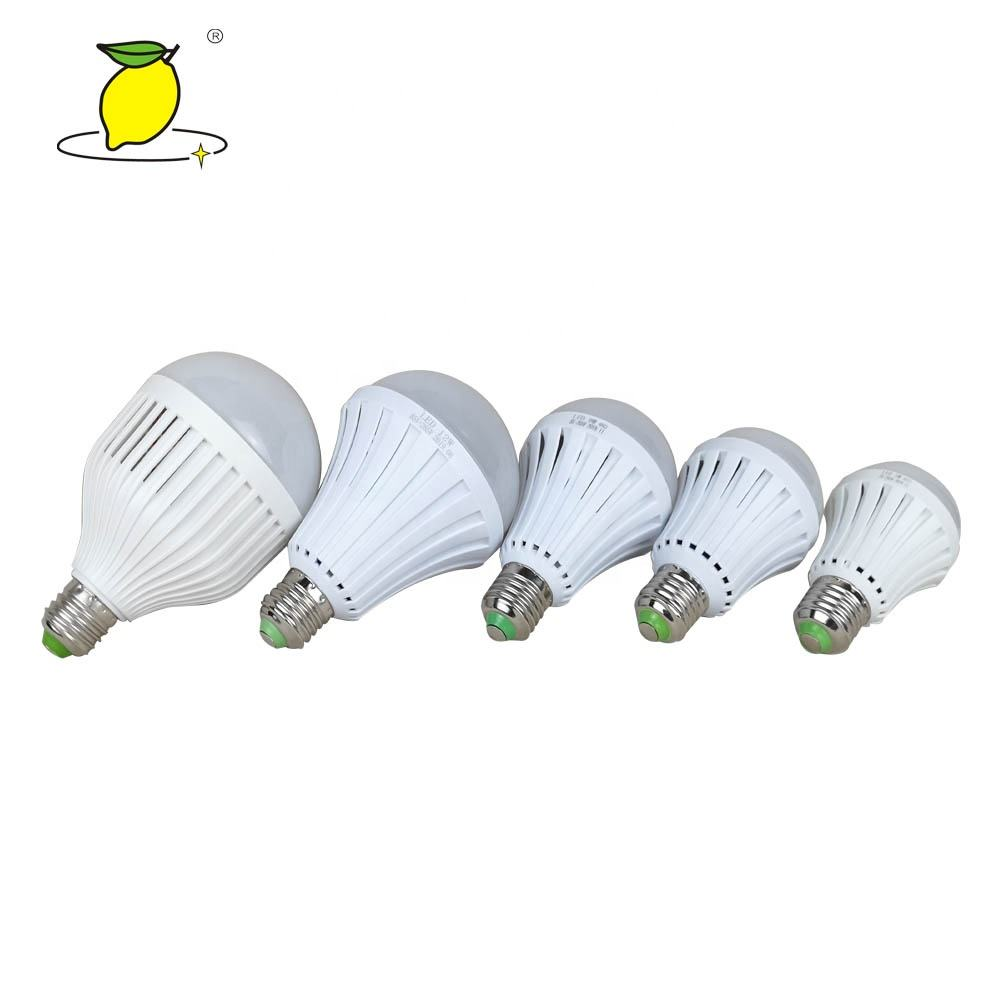 high quality Led Emergency Bulb E27 Constant Current 800mA Battery 3.5-4 Hours Led Emergency Bulb Light