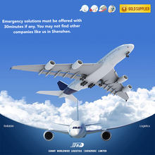 Experience taobao agent air freight cargo china to USA