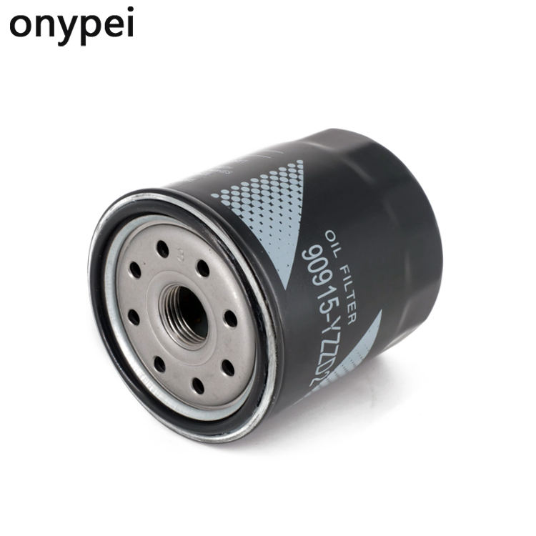 Car spare parts manufacture motor oil filter 90915-YZZD2 For Toyota Avalon 4Runner Corolla Camry Lexus ES300 LS400 90915YZZD2