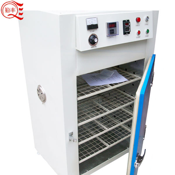 Stainless Steel Vertical Forced Air Drying Oven