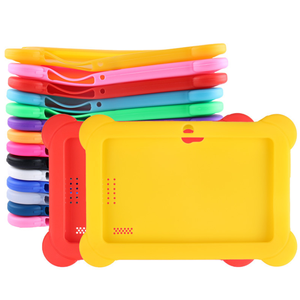 Non Flip Anti-Slip Cover Sleeve Silicone Case Tablet For Kids