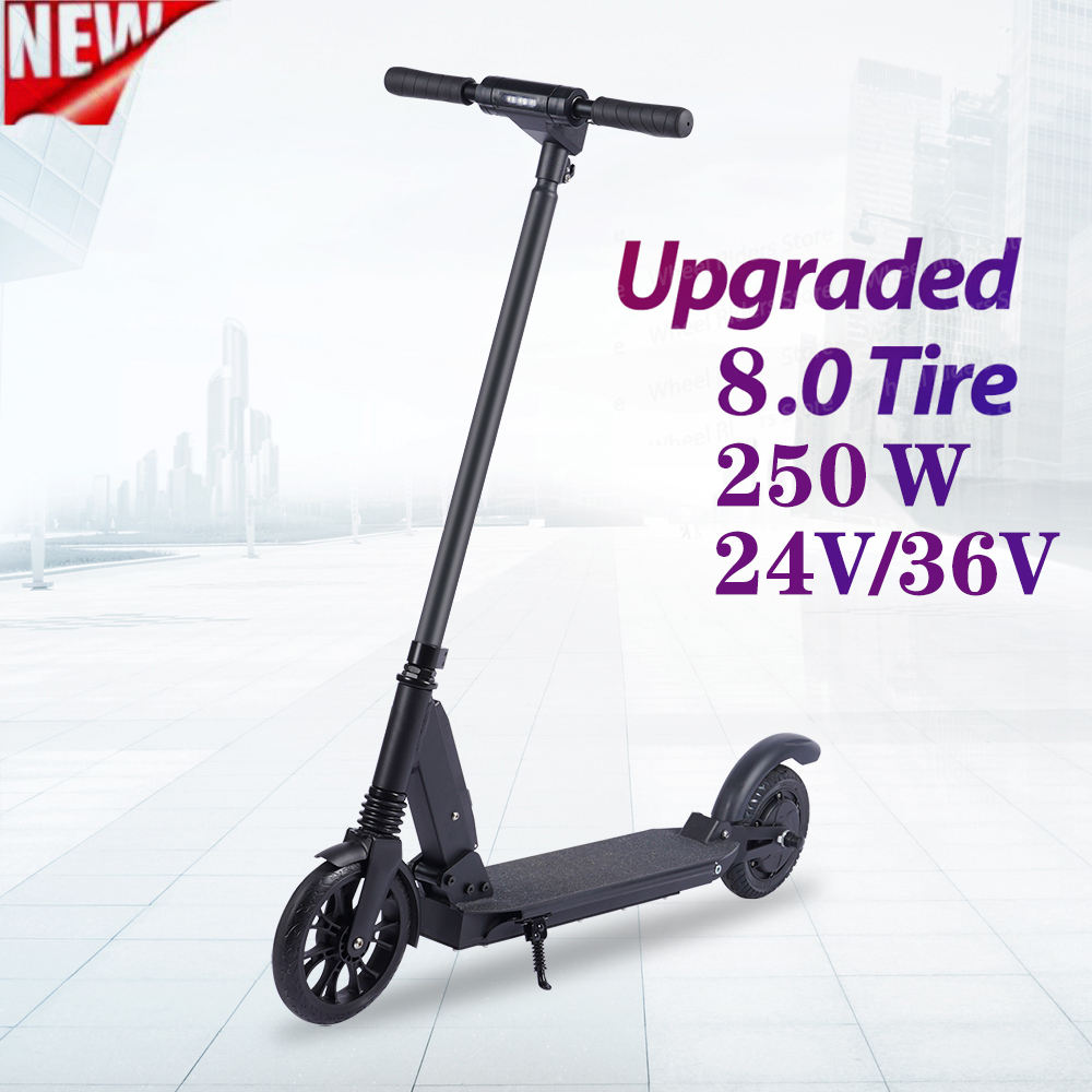 Wholesale Warehouse European Foldable Electric Scooter High Quality Electric Scooti 250W Powerful Similar to Xiao Mi M360 Pro