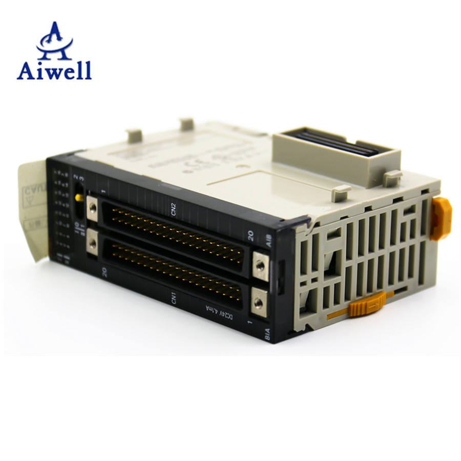 China Leveranciers Mini Jual <span class=keywords><strong>CJ</strong></span> PLC Controller Omron Input Unit CJ1W-ID261