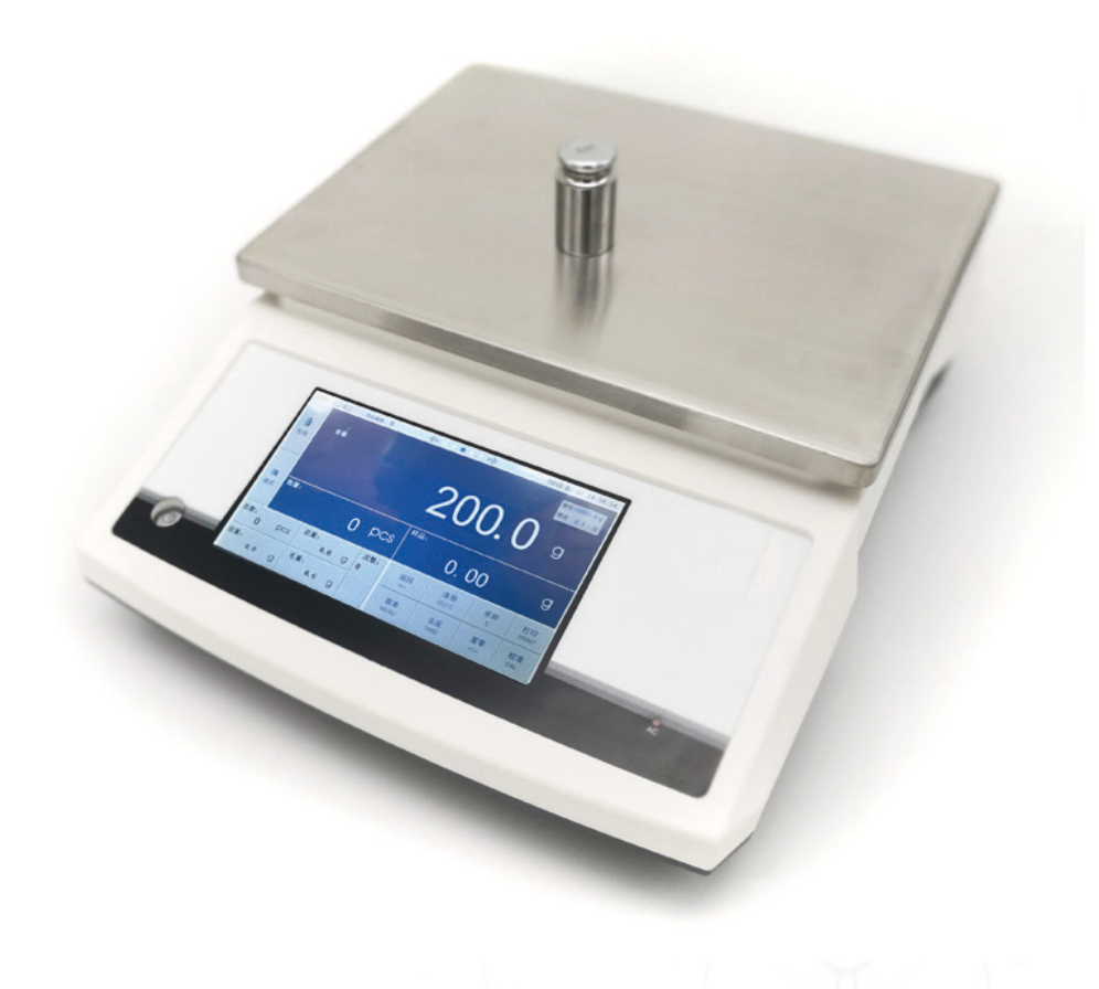 30 kg auto calibration counting electronic industrial digital weighing scale