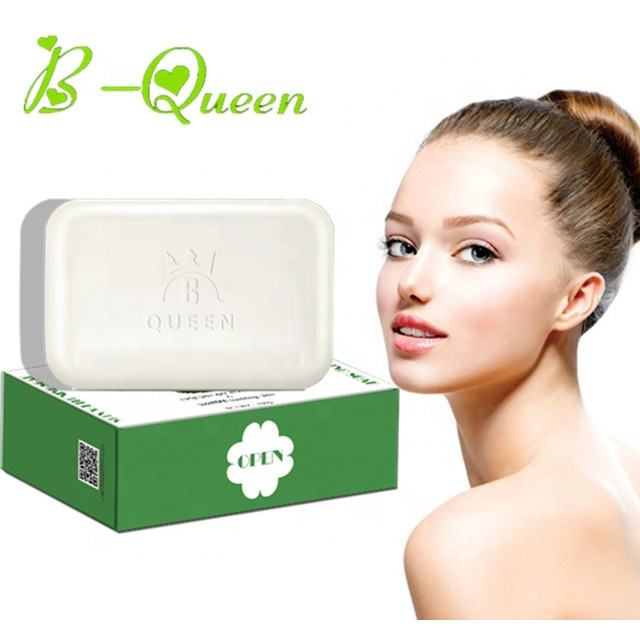Whitening body soap best herbal moroccan black soap high quantity moringa whitening soap