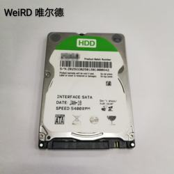 Hot selling used hdd internal hard drives disk 2.5 inch  hdd used for Laptop
