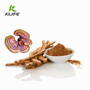 Healthy Mushroom Coffee Weight Loss Instant Caffeine Powder mushroom coffee ganoderma