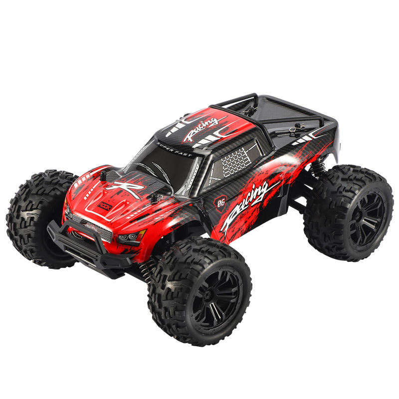 Dropshipping JJRC Q122B 2.4Gh 1/16 Remote Control Waterproof RC Car 4x4 Toys Drift 36KM/H Rock Crawler Car Vehicle RTR for Kids