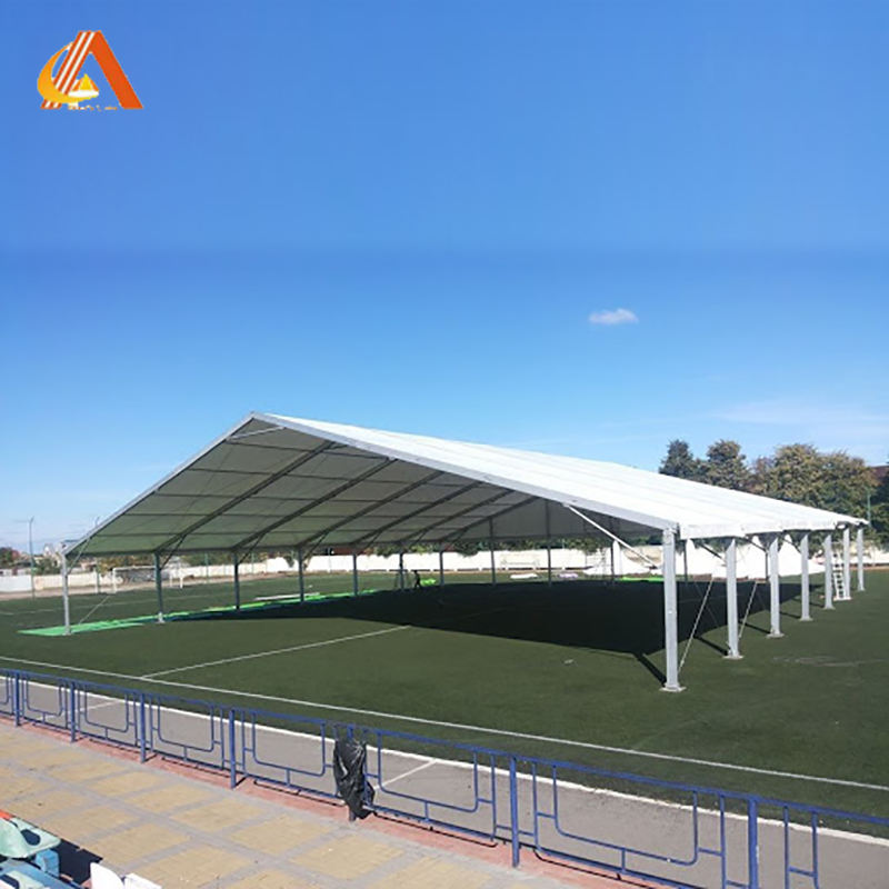 Clear Span Structure Marquee Sports Stadium Gymnasium Tents for Sport Event