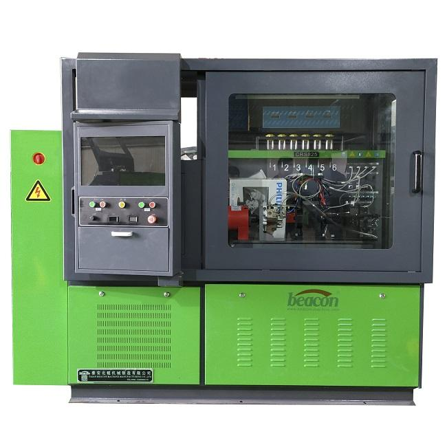 High End China Elektrische Diagnostische Tool Cr825 Hoge Druk Common Rail Diesel Injectie Pomp <span class=keywords><strong>Tester</strong></span>