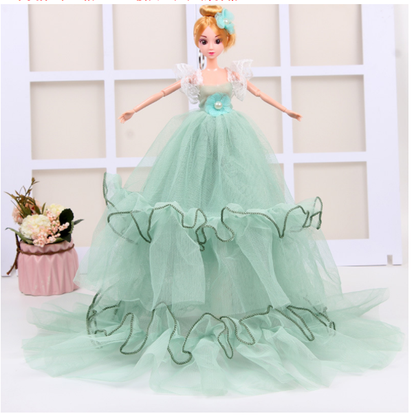 2020 New multi-style beautiful girl doll toys