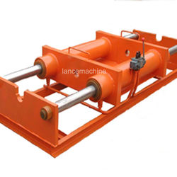 hydraulic pipe jacking machine/ trenchless horizontal directional drilling