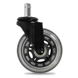 Wheels For Office Chairs Wheels For Office Chairs Suppliers And Manufacturers At Alibaba Com