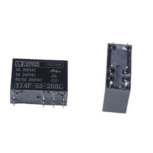 Correspond to G2R-1 16A relay