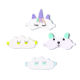 Free Little Gift 100% Cotton Cute Sleep Kids Eye Mask
