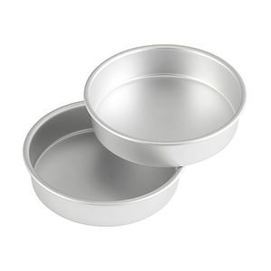 wholesale custom 50g 150g 250g 350g baking cake pans cake bake tin pan